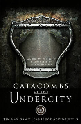 CB - SB - Jun - Catacombs of the Undercity