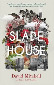 CB - Jun - Slade House