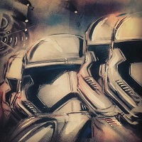 CP - PDS - Storm Troopers