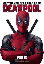 LE - Aug - Deadpool