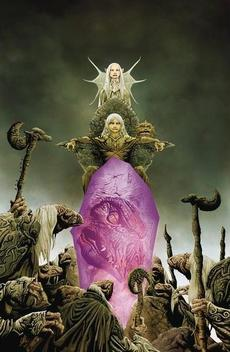 LE - Feb 17 - The Dark Crystal #1