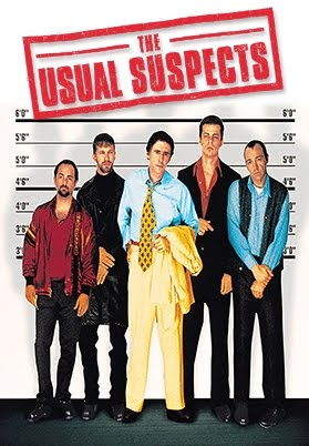 LE - Sep - The Usual Suspects