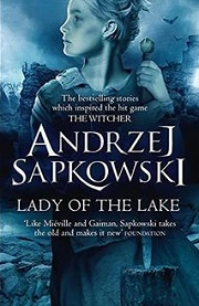 Le - Mar 17 - Andrzej Sapowski signs Lady of the Lake