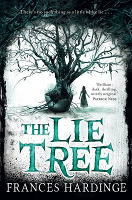YA 2016 - The Lie Tree