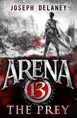 CB - C - Jun - Arena 13 - the Prey
