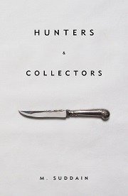 CB - Jul 16 - Hunters and Collectors