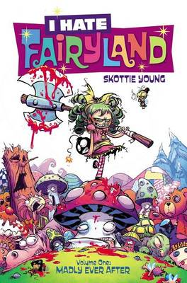 CG - Im - Apr - I Hate Fairyland