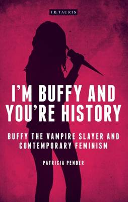 CN - Jul - I'm Buffy and You're History