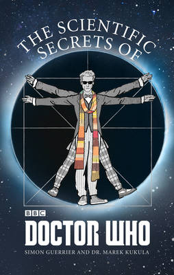 CN - Jul - The Scientific Secrets of Doctor Who