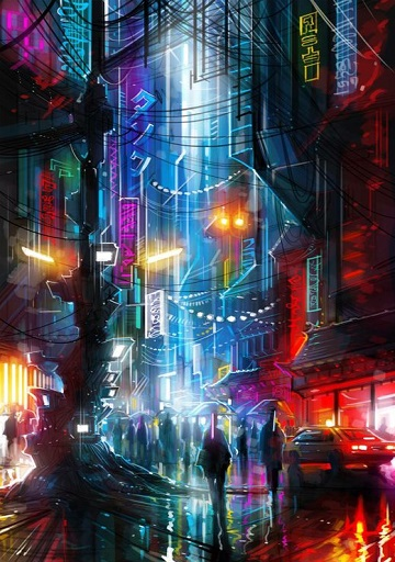 CP - Dan Kitchener - Downtown