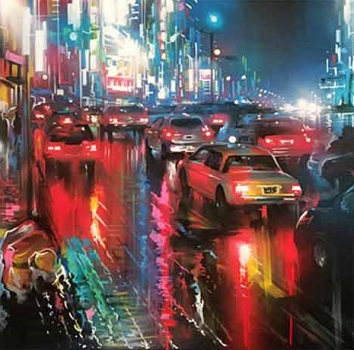 CP - Dan Kitchener - London Rush