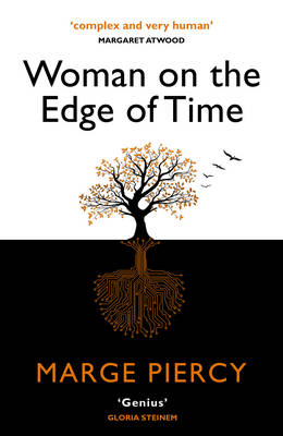 CB - DR - Aug - Woman on the Edge of Time