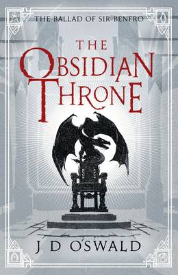 CB - SEp - The Obsidian Throne
