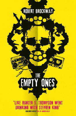 CB - Ti - Aug - The Empty Ones
