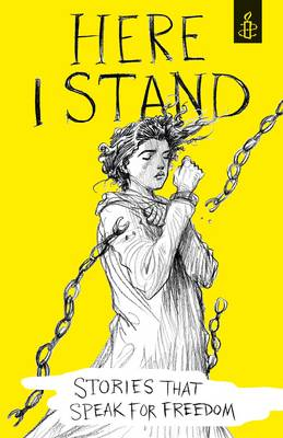 CC - Aug - Here I Stand