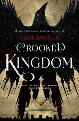 CC - Sep - Crooked Kingdom