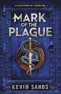 CC - Sep - Mark of the Plague