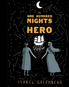 CG - JC - Sep - The One Hundred Nights of Hero