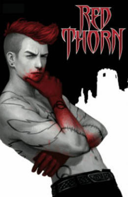 CG - V - Aug - Red Thorn Vol 1