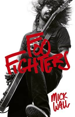 CN - Aug - Foo Fighters Learning to Fly