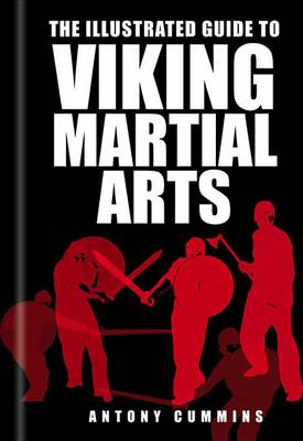 CN - Aug - The Illustrated Guide to Viking Martial Arts
