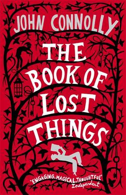 CB - Ho - Oct - The Book of Lost Things