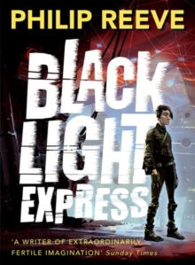 CC - Oct - Black Light Express