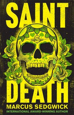 CC - Oct - Saint Death