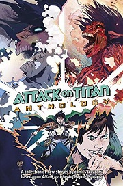 CG - Oct - Attack on Titan Anthology (from FP)