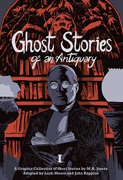 CG - SMH - Ghost Stories of an Antiquary