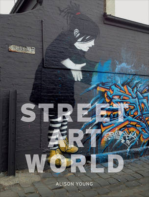 CN - Oct - Street Art World