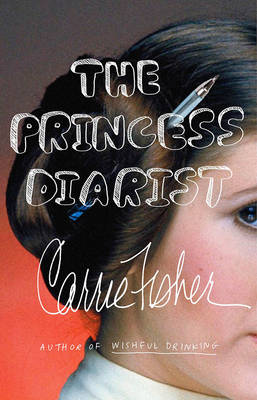 CN - Oct - The Princess Diarist