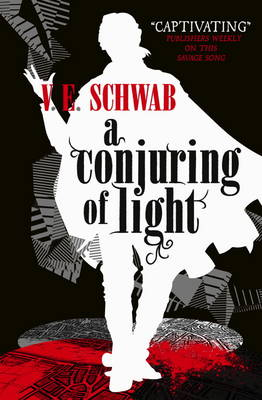B - Feb 17 - A Conjuring of Light