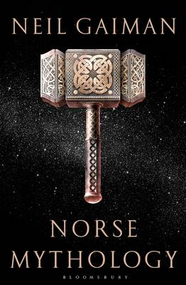 B - Feb 17 - Norse Mythology