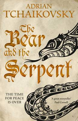 B - Feb 17 - The Bear and the Serpent