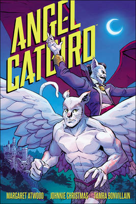 G - Feb 17 - Angel Catbird Volume 2