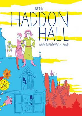 G - Feb 17 - Haddon Hall