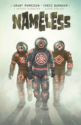 G - Feb 17 - Nameless