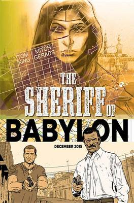 G - Feb 17 - The Sheriff of Babylon
