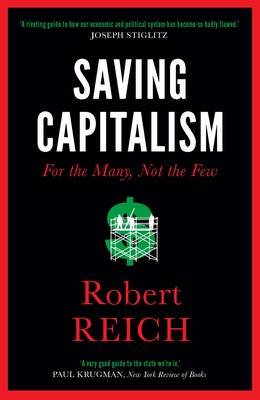 N - Feb 17 - Saving Capitalism
