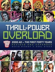 N - Feb 17 - Thrill Power Overload updated